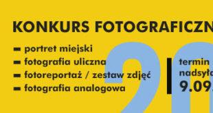 Konkurs fotograficzny Mokotów - teraz! 2018