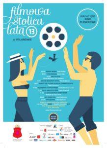 Filmowa Stolica Lata w Wilanowie