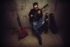Marcin Olak Standards Trio