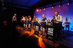 Big Band Jazz Combo Volta (grupa artystyczna DKŚ)