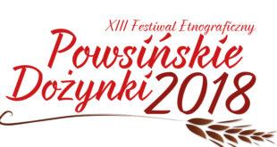 Powsińskie Dożynki 2018