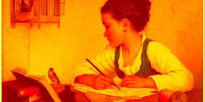 Pisanie co środa online